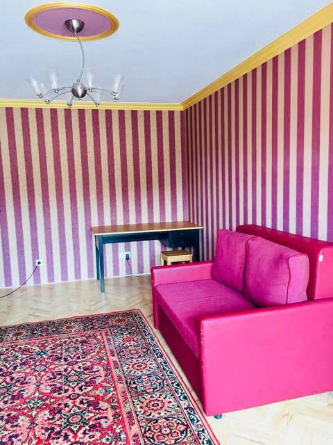 Comfortable and cozy apartment в сторону Тбилиси