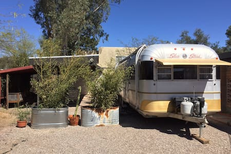 The Silver Streak! - Tucson - Camper/RV