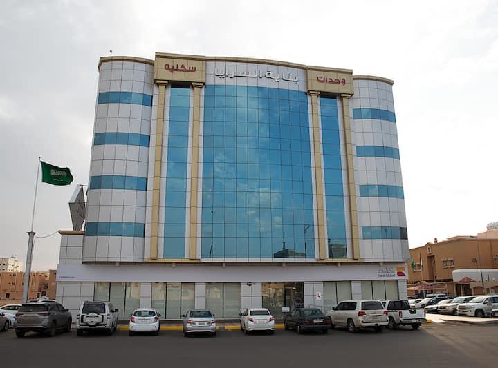 Al Saraya Hotel Suites