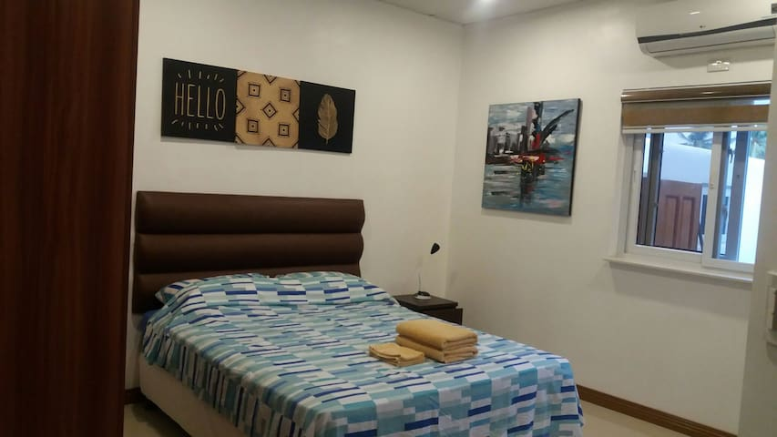 Affordable Accomodation in Santa Fe - Santa Fe, Central Visayas, PH