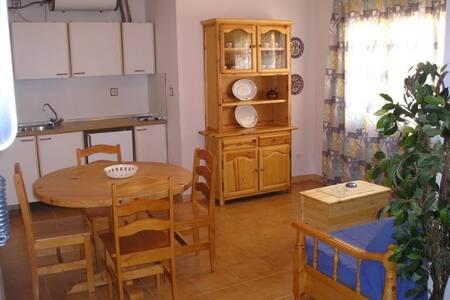 Apartamento Sant Antoni de Calonge - Sant Antoni de Calonge - Apartment