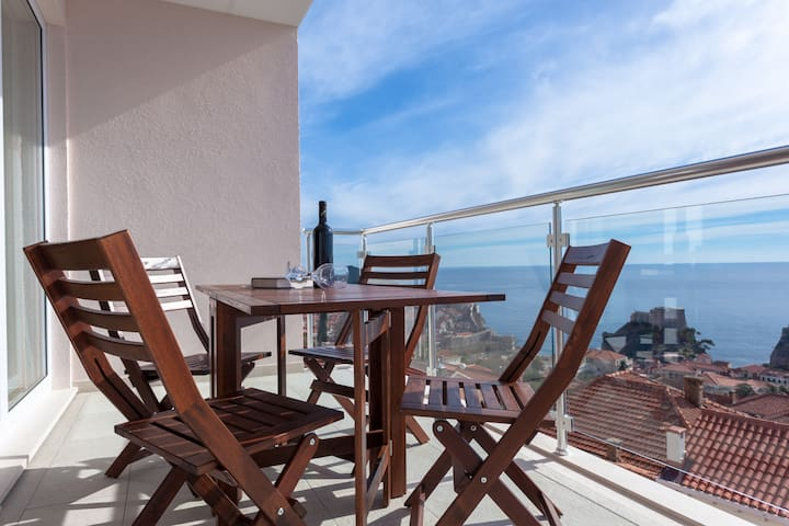 Villa Ankora - Comfort  one bedroom apt,sea view 2