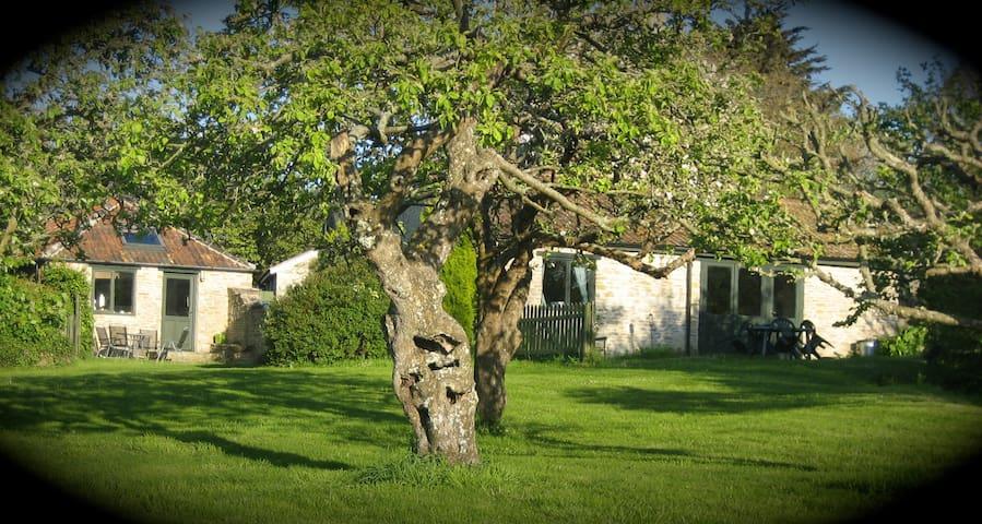Hazel Copse Cottage