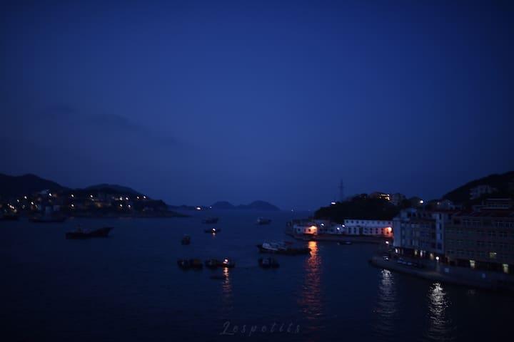 石塘新民居201(海景)