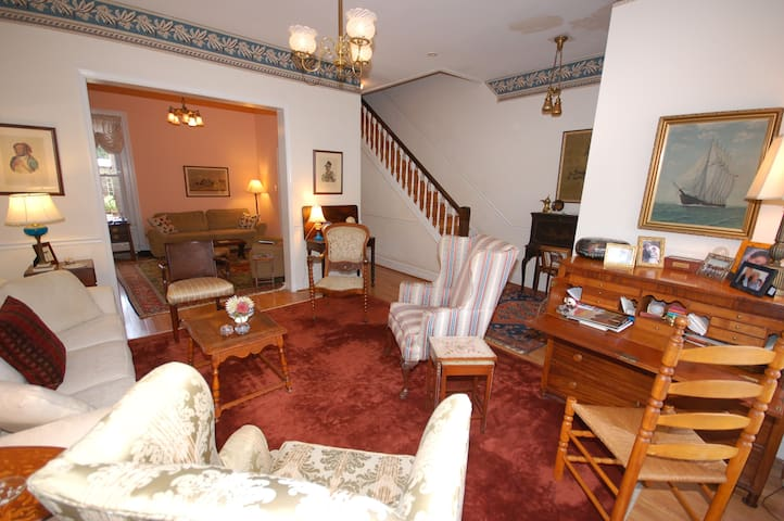 Constitution Place B & B - Washington - Bed & Breakfast