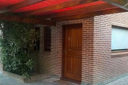 Casa en Valeria del Mar - Valeria del Mar - Haus