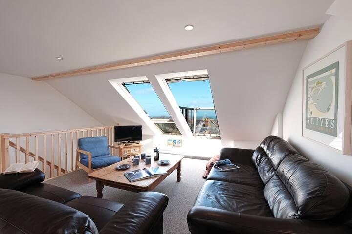 Avoca Cottage, St Ives - Saint Ives - Casa