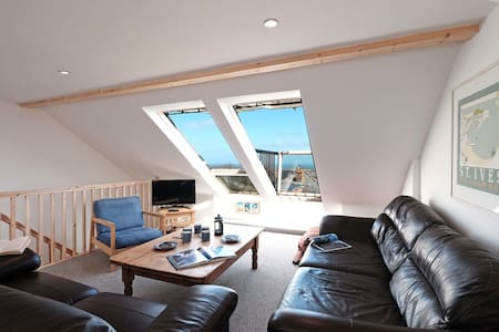 Avoca Cottage, St Ives - Saint Ives