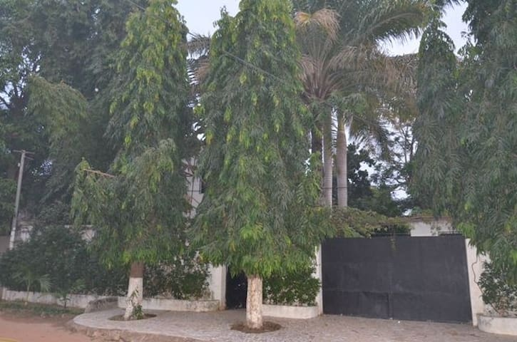 Bolaji's guesthouse