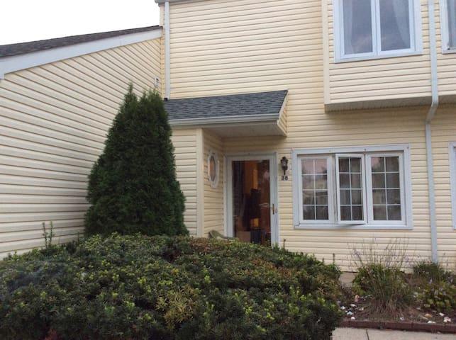 Explore the Jersey Shore!! - Barnegat Township - Apto. en complejo residencial
