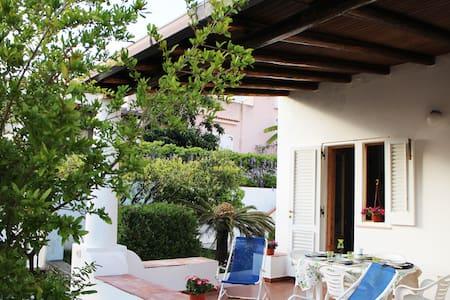 Villa Fiori D'Arancio A Lipari - Lipari - Huoneisto