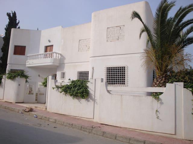 Nozha - Ariana - Villa