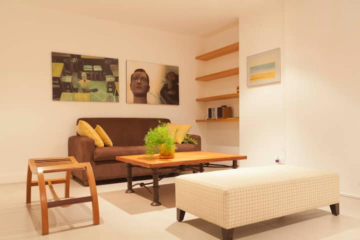 The perfect suite to stay in Quito