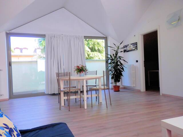 Appartamento Residence Serena - Rho - Apartamento