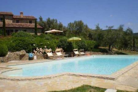 Borgo degli Olivi - Casalini di Panicale