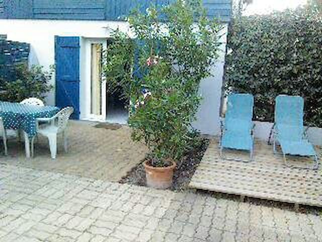 appartement situé à 400m des plages - Lège-Cap-Ferret - Lägenhet