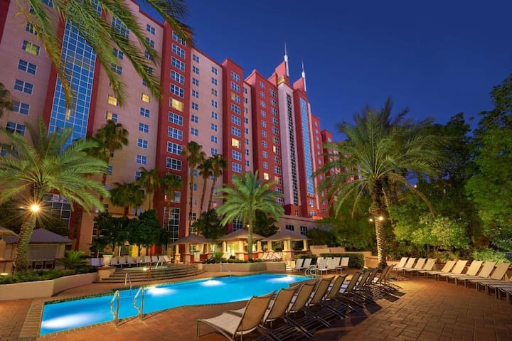 Hilton Grand Vacations at the Flamingo - Studio