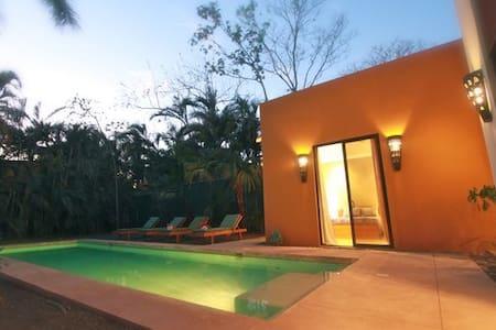ORO DEL SOL 18-MODERN HOUSE - Tamarindo - Villa