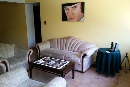 2 Private Rooms. Parking Available - San Antonio de Los Altos - Lakás