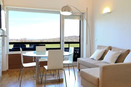Mountain Design Apartment Italy - Rocca di mezzo
