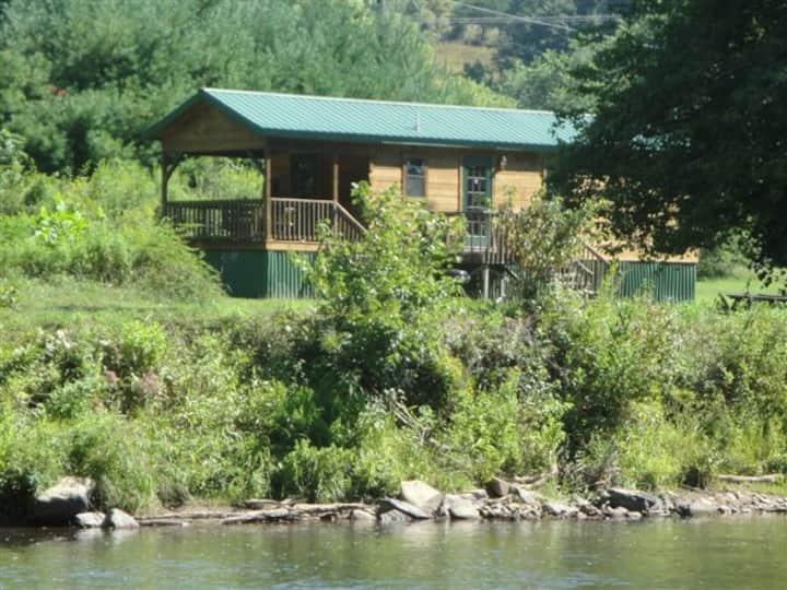 Peaceful Treasure #4 Riverfront - Near Gem Mines!