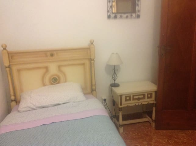 Habitación para una o dos personas - Palma de Mallorca - Bed & Breakfast