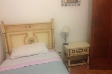 Habitación para una o dos personas - Palma de Mallorca