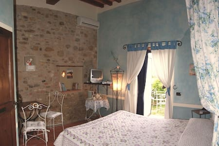 romantic destination near Florence - San casciano val di pesa
