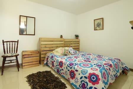 Yaguarhouse private room