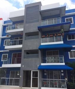 New apartment in Santiago