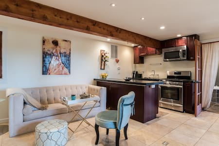 Luxury apartment perfect location!! - Mill Valley - Apartment