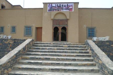 KASBAH CITOYNNE - Imilchil - Maison