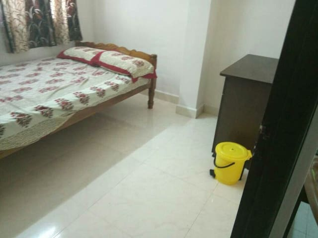 Apartment in Guruvayoor - Krishna Enclave