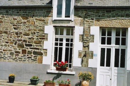 Summer weekly rental Mont St Michel - Pleine-Fougères