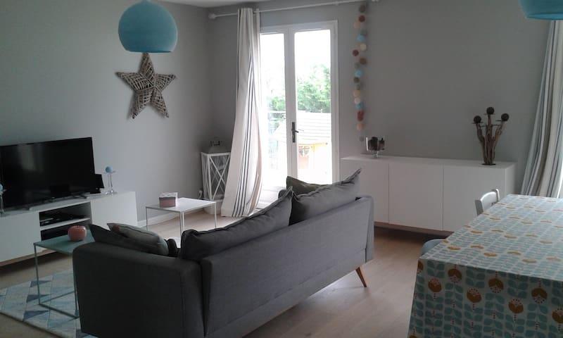 Maison très agréable à deux pas de Carcasonne - Villegailhenc - Ev