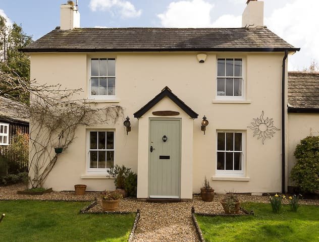 New Forest Cottage