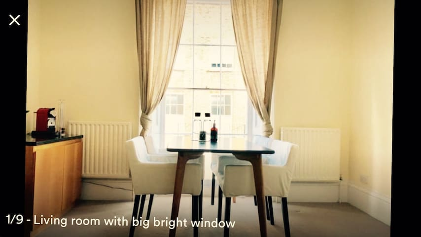 Smart two bedrooms close to Madame Tussaud's (L)