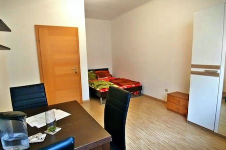 Clean,bright and comfortable room in center. - Wien