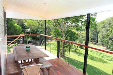 NEW - Pettigee Kuranda Rainforest Retreat - Kuranda