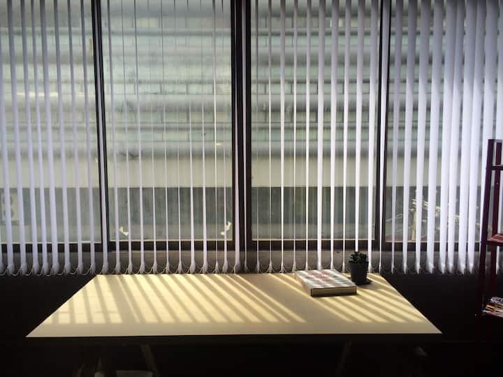 Room in the center of BKK(Near BTS)
