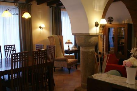 Lantigua Casa Rural - Habitación 7 -  Dos camas
