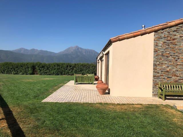 Villa Arezzo