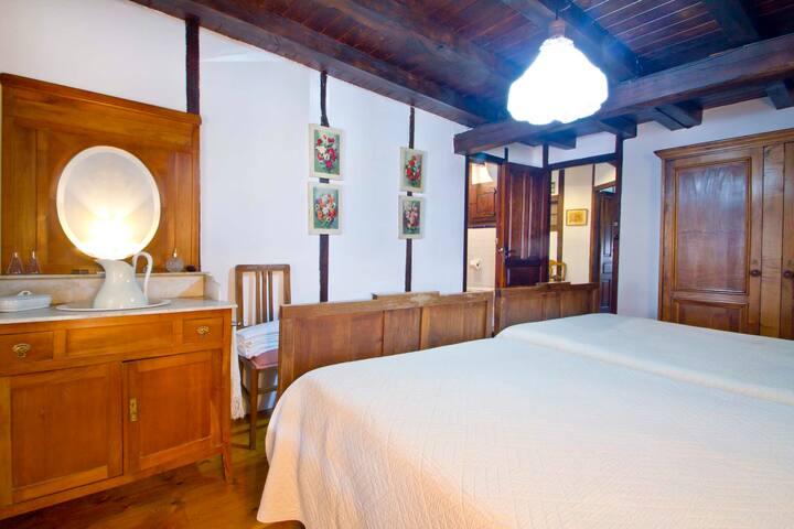 Casa completa Valle de Iguña, centro de Cantabria. - Arenas de Iguña - House