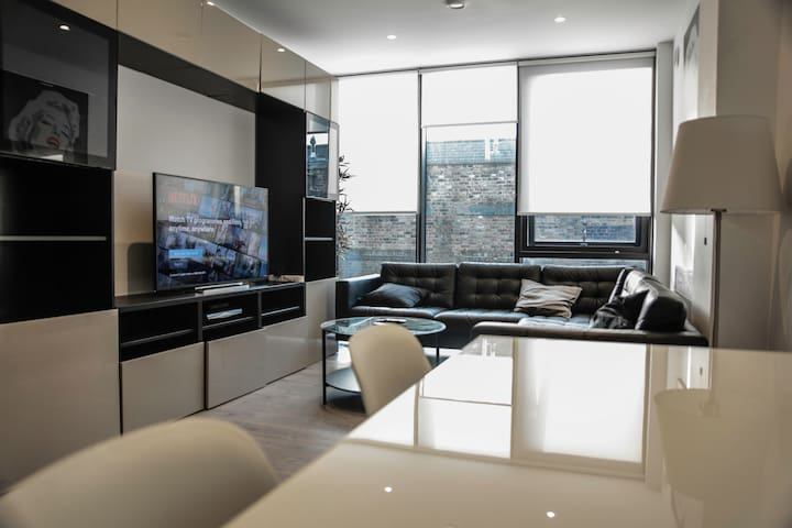 MD Luxury Apartment