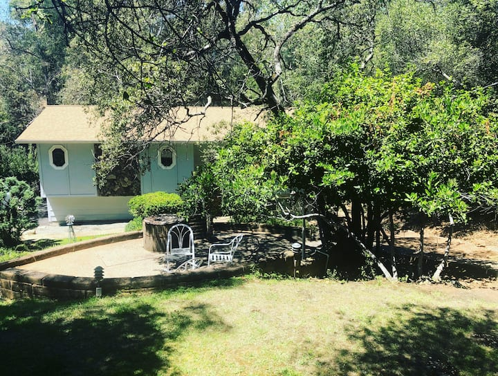 Beautiful house minutes away from Oroville dam.