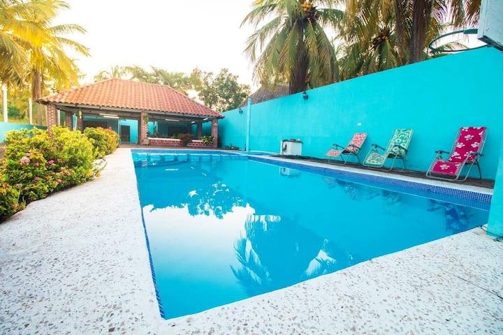 Villa Paraíso 3485