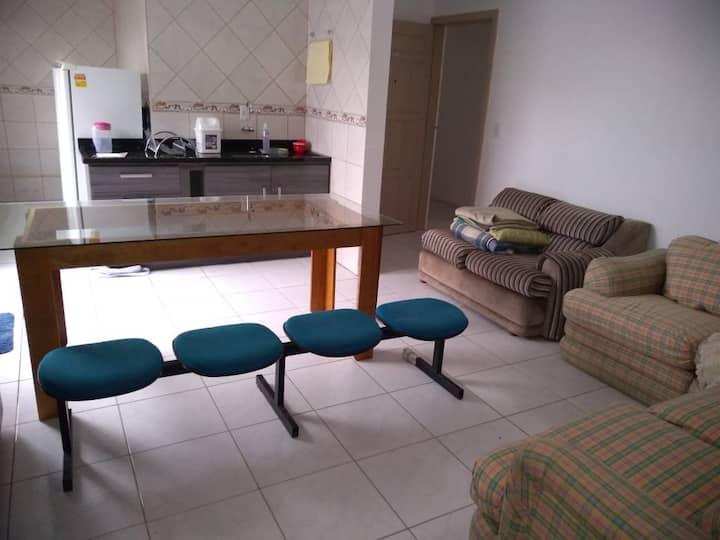 Apt 23 Amplo pra até 8 pessoas centro Capão Canoa
