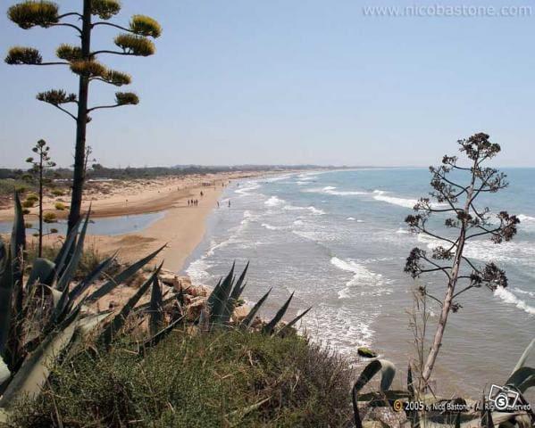 Relax vicino al mare Marispica - Ragusa - Wohnung