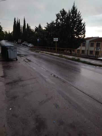 ΕΥΡΥΧΩΡΟ ΑΝΕΞΑΡΤΗΤΟ ΔΙΑΜΕΡΙΣΜΑ
