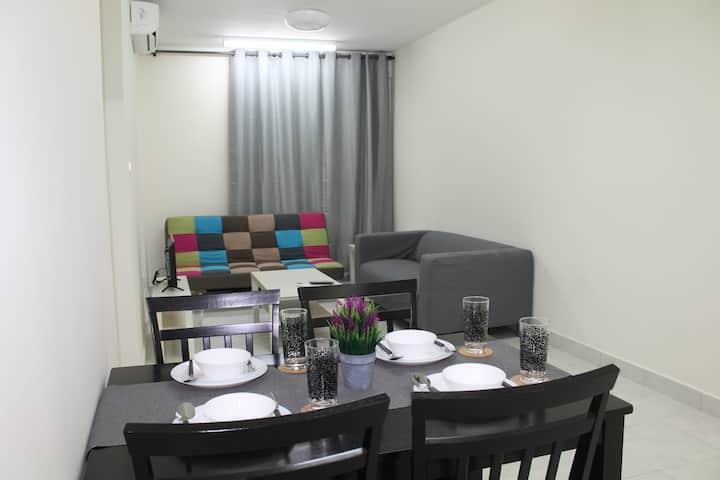 Cozy and Peaceful  Whole Apartment @Masreca 19